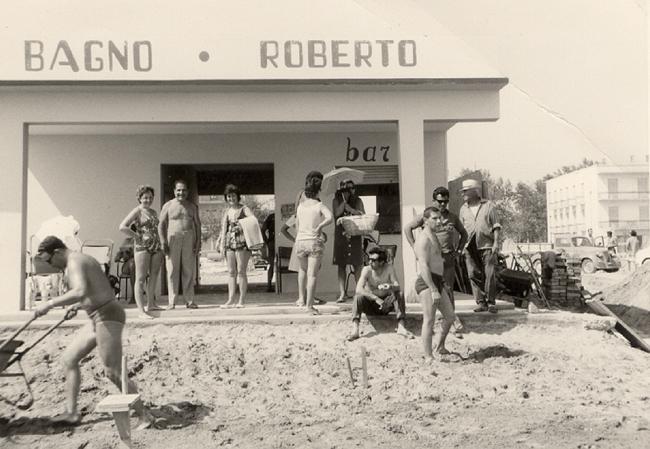 Bagno roberto 43 villamarina cesenatico - Bagno riviera cesenatico ...